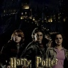 Гарри Поттер и Принц-полукровка Плакат