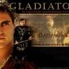 Гладиатор постер к фильму