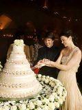 Свадьба Тома Круза и Кэти Холмс