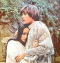 Ромео и Джульетта Кадр из фильма