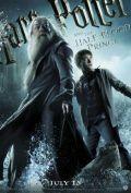 Гарри Поттер и Принц-полукровка  Постер