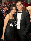 Зак Эфрон и Ванесса Хадженс - новые лица на Оскаре
