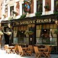 Паб Шерлок Холмс (Sherlock Holmes Pub)