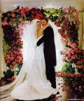 Спирс и Федерлайн Свадебное фото