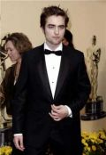 Роберт на церемонии Оскар 2009