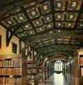 В библиотеке Бодлейн