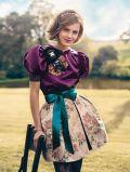 Эмма Уотсон в журнале Teen Vogue