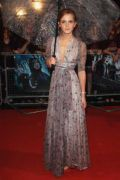 Эмма Уотсон на премьере Гарри Поттера в Лондоне
