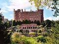 Поуисский замок