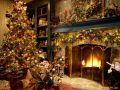 В новогодней Европе