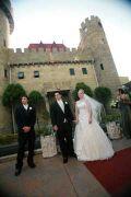 Свадьба в Солнечном замке
